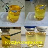 De vooraf gemengde Olie Supertest 450 van de Oliën van het Mengsel Half afgewerkte Anabole Steroid (450mg/ml)