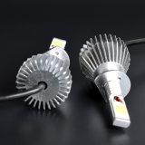 Faro chiaro dell'automobile della PANNOCCHIA LED di Sunflowr H1 dell'automobile