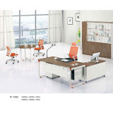 Tableau de grande taille de bureau exécutif d'ordinateur (YF-T2060)