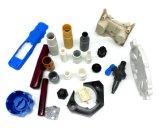 Personalizar a caixa plástica da montagem da alta qualidade