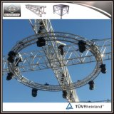Alumínio Spigot Circular Circle Lighting Truss for Sale