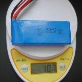 903475pl 2500mAh 7.4V 25c RC Li-Polymeer de Batterij van het Lithium van het Polymeer van het Stuk speelgoed van de Batterij