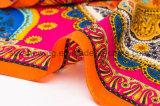 Seide-Schal der Hangzhou-heißer Verkaufs-Digital-Druck-Dame-Elegant 100%