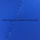 Tela colorida Maufactory do Workwear do Twill do algodão de Wuhan