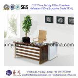 الصين بسيطة [دسن وفّيس دسك] [أفّيس فورنيتثر] خشبيّة ([س10])