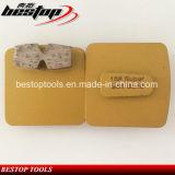 Алмазы Redi-Lock пластины для шлифования Huaqvarna машины
