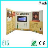 공장 가격으로 유의하기를 위한 가장 새로운 디자인 LCD 비디오 카드