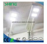 Indicatore luminoso solare 80W IP67 tutto della strada del LED Luminair in uno