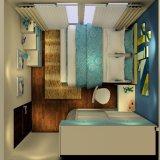 [كستوم-مد] غرفة نوم أثاث لازم تصميم غرفة نوم خزانة ثوب
