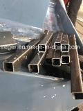 Macchina piegatubi del tubo di CNC della fascia di Hreger