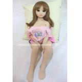 Новая кукла влюбленности силикона верхнего качества 65cm для людей