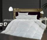 Do tamanho 75% do pato Comforter térmico cinzento feito sob encomenda para baixo