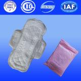 Dame-gesundheitliche Auflagen mit Anionen-Serviette mit FDA China-Lieferanten der gesundheitlichen Servietten (Y310)