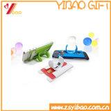 Titular de telefone de silicone de alta qualidade personalizado (YB-AB-029)