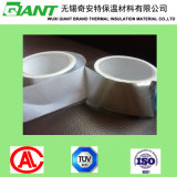 Bande auto-adhésive acrylique de papier d'aluminium de ruban d'aperçus gratuits
