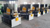 Shanghai Hydraulische Jinsanli stelt de Machine van de Ijzerbewerker in werking