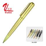 Nueva promoción de la llegada de espesor Bolígrafo metálico Bolígrafo de lujo en venta