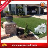 庭のための人工的な草の擬似美化の泥炭をリサイクルしなさい