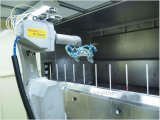 [تثرنكي] بلاستيكيّة الإنسان الآليّ طلية [أوف] آليّة يرشّ خطّ