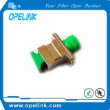 Faser-Optikadapter-Simplexinspektion
