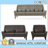 Insieme sezionale del sofà della mobilia dell'ufficio moderno domestico del salone