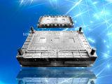 Modelagem por injeção plástica personalizada de tampa dianteira da tevê do diodo emissor de luz de 32inch 40inch