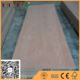 18mm Carb P2 Certificate Cheap Commercial Plywood for Furniture