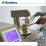 Produkt-Feuer-Punkt-Testgerät-Flammpunkt-Prüfvorrichtung des Erdöl-Hzbs-3