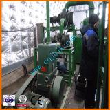 中国Zsaの不用なオイルの処置装置か工場をリサイクルする潤滑油
