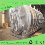De groene Band van het Afval van de Technologie aan de Biodiesel Gebruikte Machine van het Recycling van de Band voor Verkoop