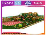 De speciale Apparatuur van de Speelplaats van het Jonge geitje van de Korting voor Verkoop (ql-1111G)