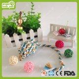 Cotton Rope Mouse Dog Chew Toys Produit pour animaux de compagnie