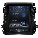 縦の巨大なスクリーンBt無線DVB-Tが付いているホンダAvancier車GPSのためのアンドロイド5.1
