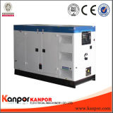 Kanpor Lovol 침묵하는 디젤 엔진 발전기 ISO 세륨 증명서