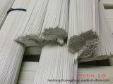 Haste de fibra de vidro resistente Fiberglasst PRFV jogo