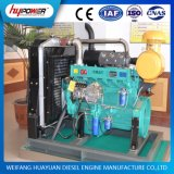 175kw/240 HP 6シリンダー水によって冷却されるターボチャージのディーゼル機関