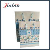 Luxure는 다채로운 싼 주문 로고 UV 인쇄 종이 봉지를 도매한다