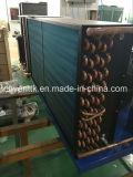 Réfrigérateur refroidi à l'air par réfrigérateur pour unité de condensation