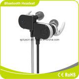 Écouteur mobile Bluetooth de mode design sportif dynamique avec radio FM