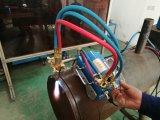 携帯用安いおよび高品質の磁気管の切断斜角が付く機械