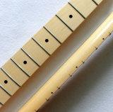 型のギターの首のTLのギターのための一つのかえでの首