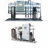 Zubehör-Raum-Wasserbehandlung-System, hohe Leistungsfähigkeit zentralisiertes Waer Zubehör-System