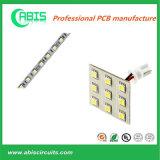 자격을 주는 LED PCB 인쇄 회로 기판 회의 점화