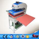 40X40cm Huile Hydraulique Double Station T-shirt Heat Press