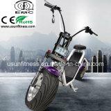 [أوسون] [1000و] اثنان عجلة كهربائيّة [سكوتر] مدينة جوز هند مع [دووبل ست] درّاجة ناريّة يجعل في الصين