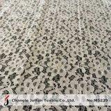 Дешевая оптовая продажа ткани шнурка полиэфира (M5239)