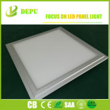 luz de teto da garantia dos anos do Ce 100lm/W3 das luzes de painel do diodo emissor de luz 595X595