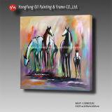 Beaucoup d'Artworks 100 % de l'huile à la main peinture pour la décoration d'accueil