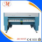Автомат для резки лазера нестандартной конструкции с охладителем воды (JM-1610T)