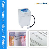 Близнец Cij - принтер inkjet двигателя непрерывный (Ec-Двигатель 930)